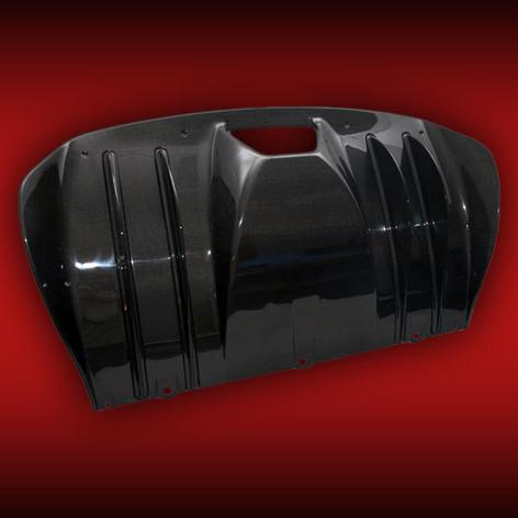 debotech carbon fiber aftermarket