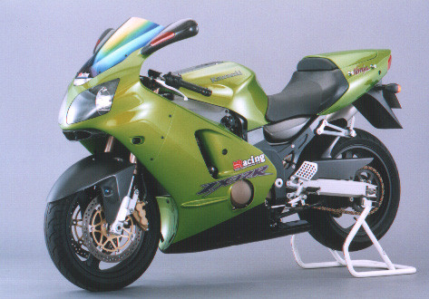 debotech motorcycle aftermarket