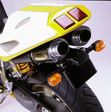 debotech carbon fiber custom aftermarket