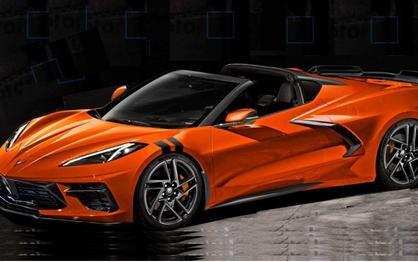 Corvette Z06 C8 Details Emerge: Tires, Exhaust, And Aero Kit
