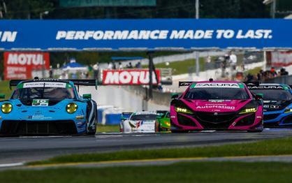 Three Takeaways from the TireRack.com Grand Prix at Michelin Raceway Road Atlanta