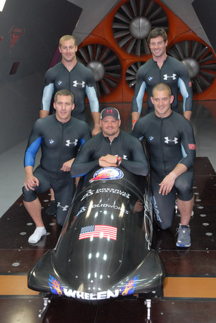usabs olympic bobsled team