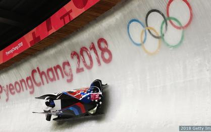 How A Family Joke Led Nick Cunningham From Boise State Track To 3 Olympic Games As A Bobsledder