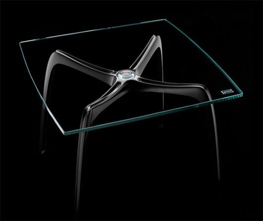carbon fiber custom design debotech