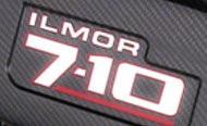 ilmor 7-10 carbon fiber