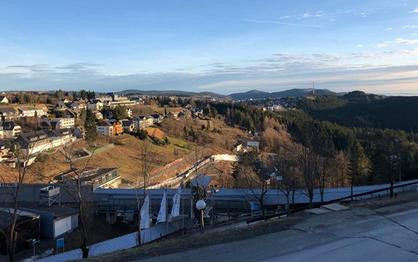 Winterberg to host first World Cup of 2020