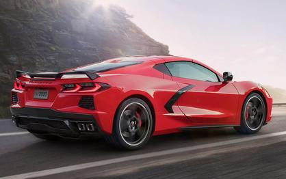 Watch The Trailer For Chevy's Two-Part Corvette C8 Documentary
