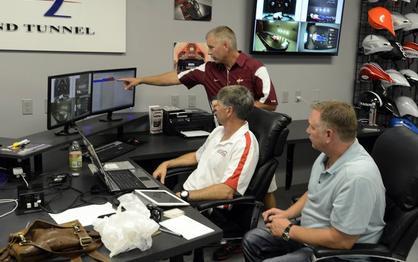 US Skeleton Team: Working Together to Go Faster