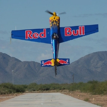 aerobatics red bull carbon fiber debotech