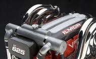 ilmor carbon fiber