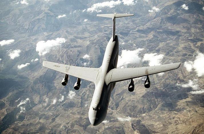 Aerospace Boeing carbon fiber