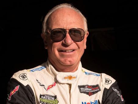 Doug Fehan Returns To Corvette Racing