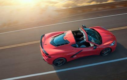 Mid-engine, no manual: What makes the 2020 Chevrolet Corvette special