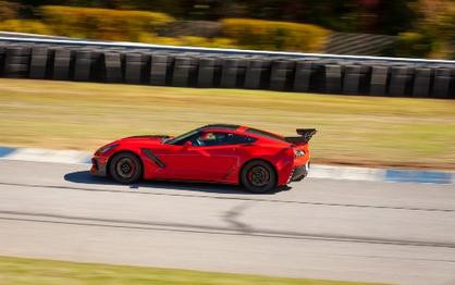 10 Things You Need to Know about the 2019 Chevrolet Corvette ZR1