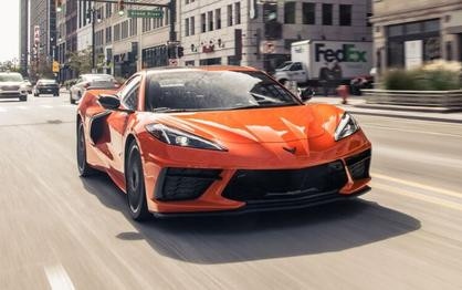 Keeping the C8 Corvette a Chevy Comes at a Price, and GM CEO Mary Barra Is OK With That