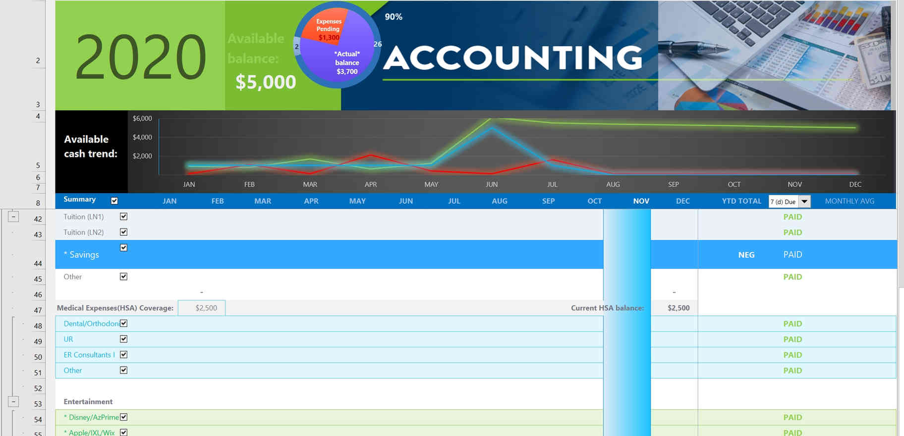 Budget_template.xlsm - Excel_11_27_2020