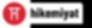 hikemiyat yatay logo