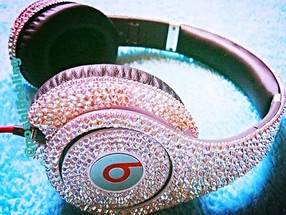 The #BeatsByDre Bling Giveaway