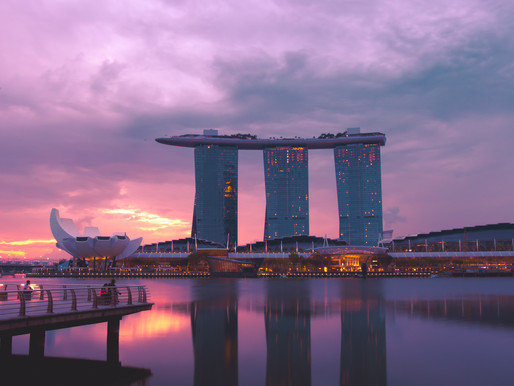 Top sights to Explore in Singapore downtown for free of charge