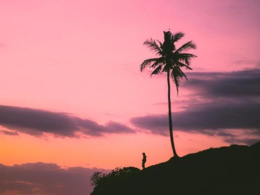 Favourite sunset spots in Bali