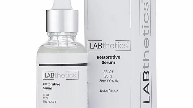 LABthetics Restorative B3 10%, B5 1% & Zinc PCA 1% Serum