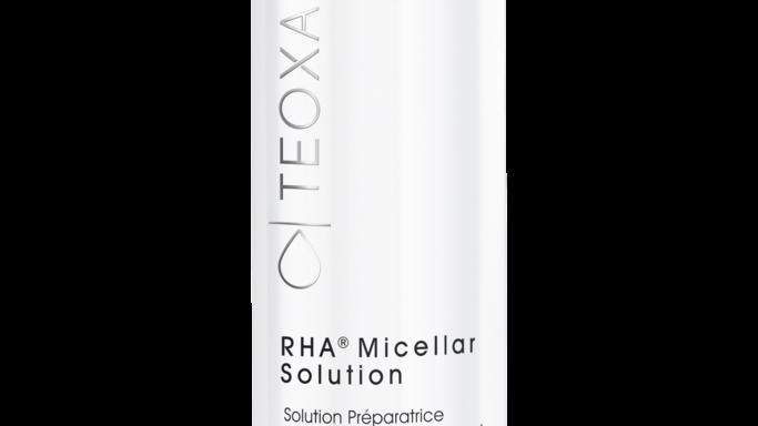 RHA® Micellar Solution