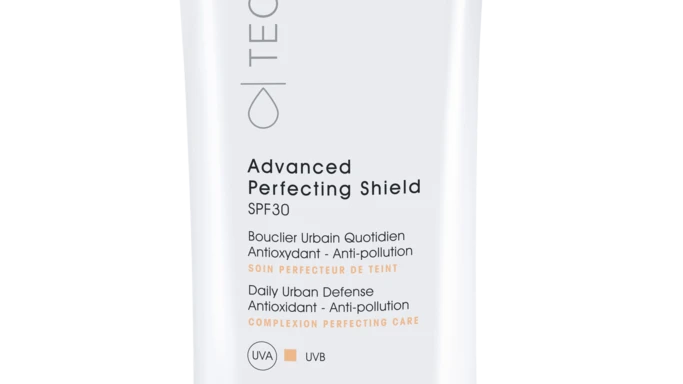 Advanced Perfecting Shield SPF