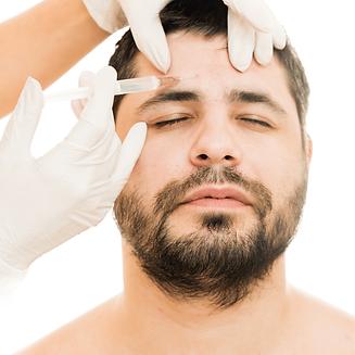 Botox for Men Plymouth