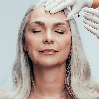 Botox clinic in Plymouth