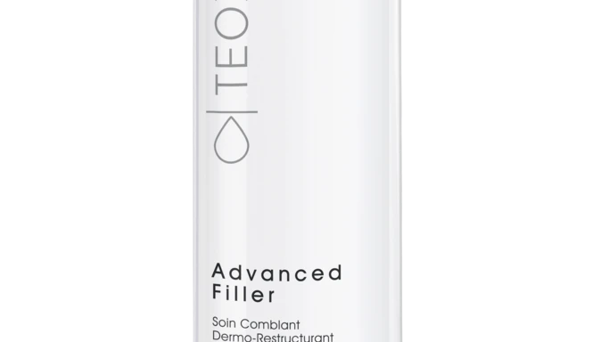 Advanced Filler - Dry