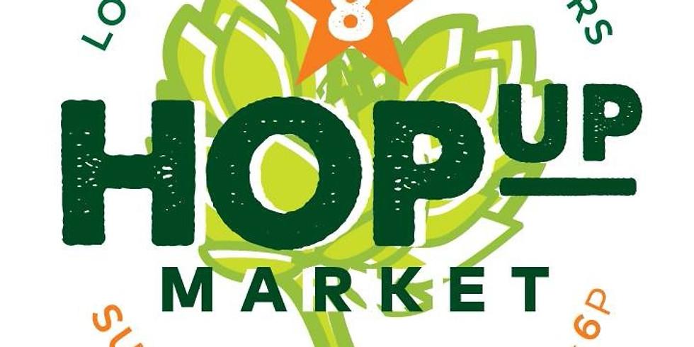 Hop Up Market