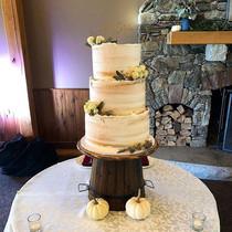 Congratulations Karlee & Nelson 💍 Butte