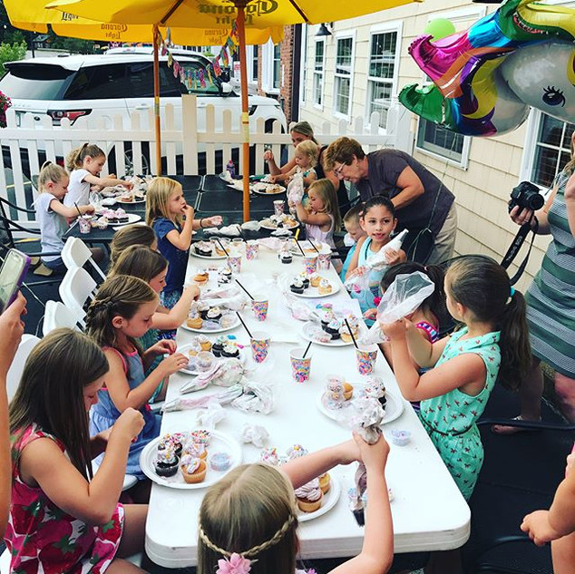 Remember we do Birthday Parties! Call th
