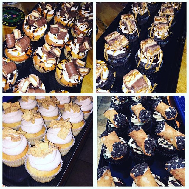 Cupcakes of the Day_ Chocolate Chip Cann