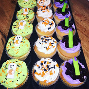 Stop in and check out our Halloween trea