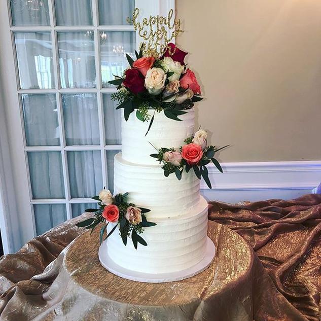 Congratulations Zac & Natalie 💍❤️ #wedd