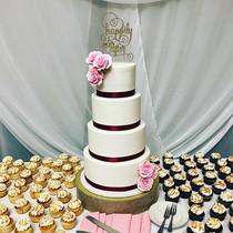 Congratulations Leah & Marco 💍 Simple b