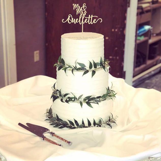 Congratulations Juliet & Tyler 💍 A simp