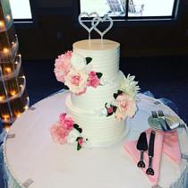 Congratulations Allison & Matt 💍 #weddi
