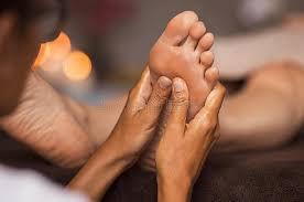 Foot Detox Spa Bath