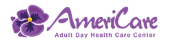 AmeriCare Adult Day Health Care Center - Logo