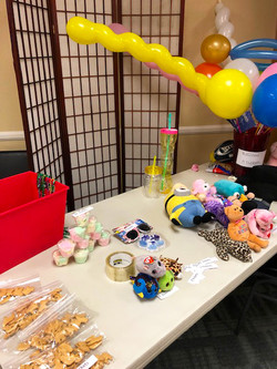 AmeriCare Carnival - Senior day care centers