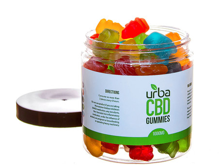 Gummie Bears!
