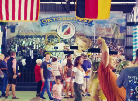 Lake Worth Floridas 46th Annual Oktoberfest