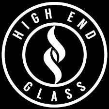 High End Glass..Lives up to the name.
