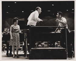 Tanglewood - 1967 - Boston Symphony