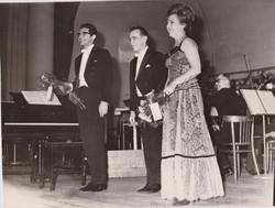 Kraków Philharmonic, with Henryk Czy