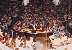 with Jerusalem Symphony Orchestra -