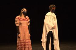 Des Femmes L'Ecole des femmes Acte II scène 5 Arnolphe et Agnès
