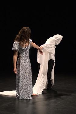 Des Femmes L'Ecole des femmes Acte V scène 3 Arnolphe et Agnès